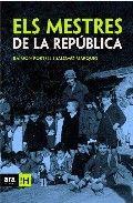 Els mestres de la republica