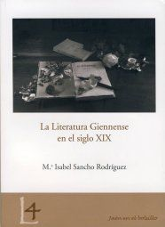 Literatura giennense en el siglo xix,la