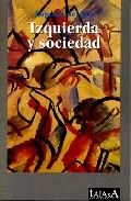 Izquierda y sociedad