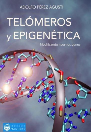 Telomeros y epigenetica