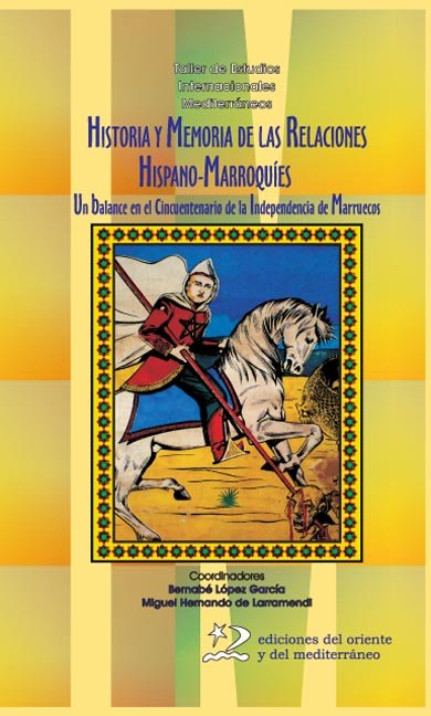 Ha.y memoria relaciones hispano-marroquies