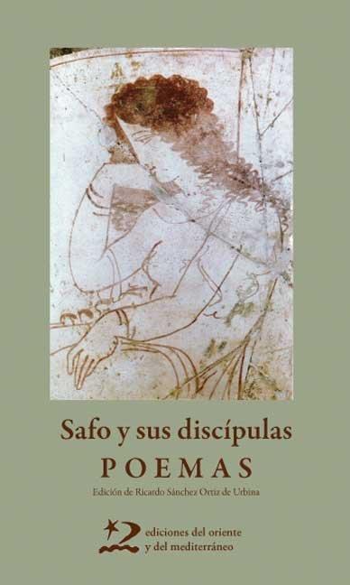 Safo y sus discipulas poemas