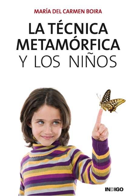 Tecnica metamorfica y los niños