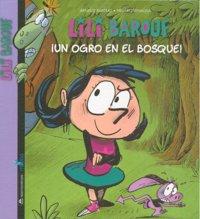 Un ogro en el bosque lili barouf