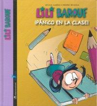 Panico en la clase lili barouf
