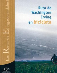Washington irving route on a bicycle,the