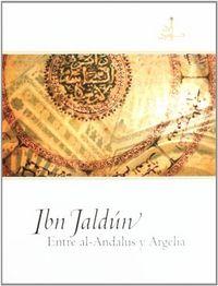 Jaldun entre el al-andalus y argelia