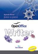 Openoffice writer paso a paso