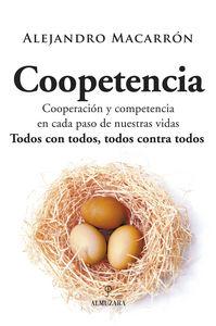Coopetencia