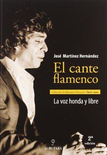 Cante flamenco,el