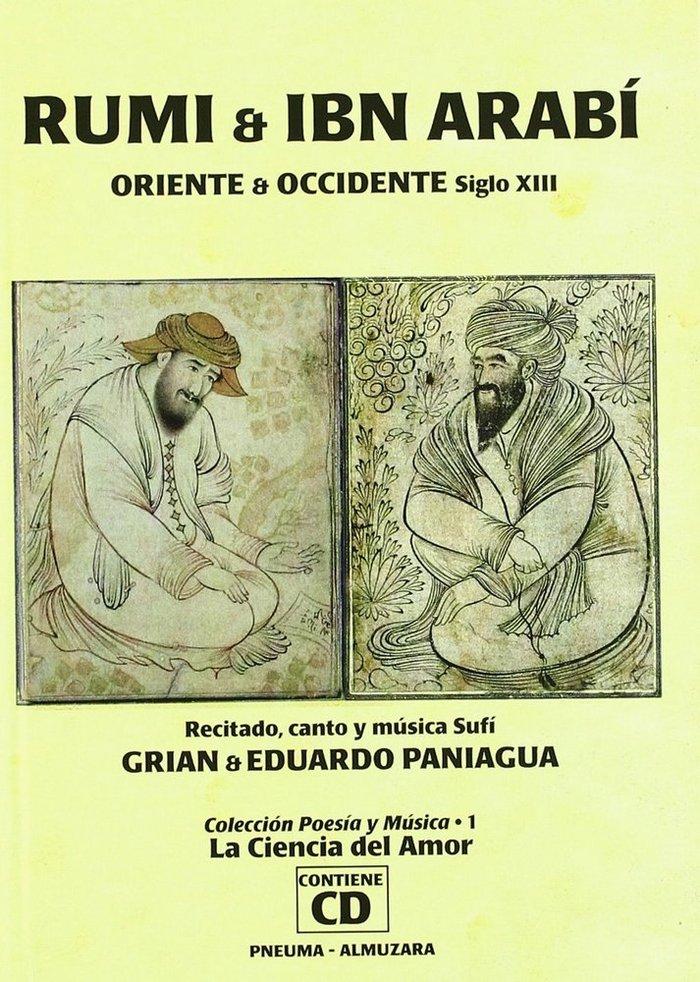 Rumi & ibn arabi