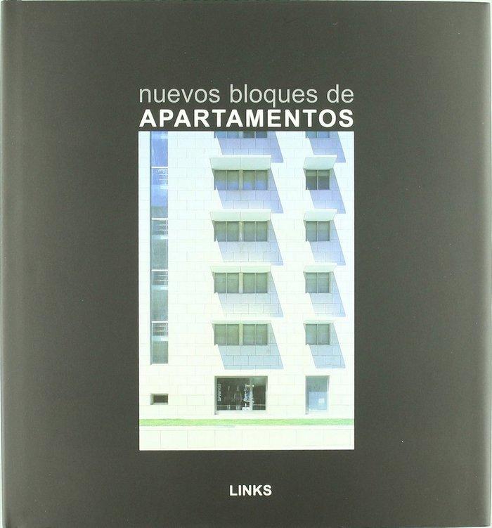 Nuevos bloques de apartamentos