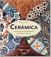 Ceramica sus tecnicas tradicionales