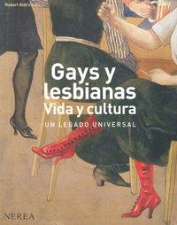 Gays y lesbianas vida y cultura