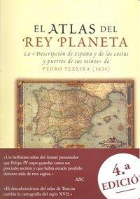 Atlas del rey planeta,el 4ªed rtca