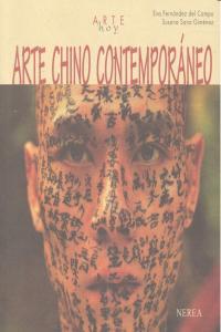 Arte chino contemporaneo