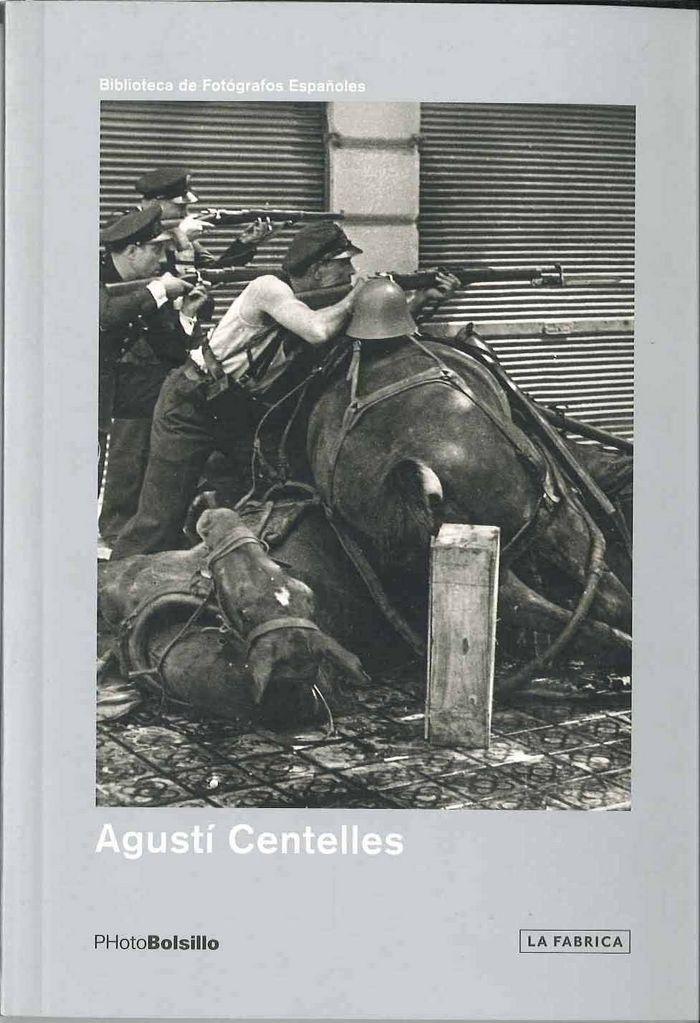 Agusti centelles pb