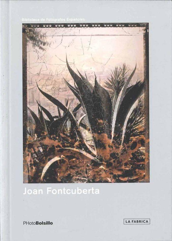 Joan fontcuberta 2ªed