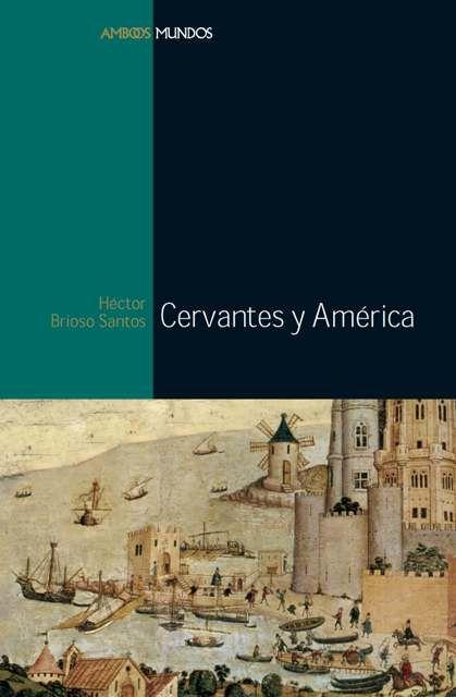 Cervantes y america