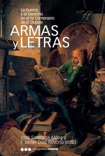 Armas y letras
