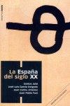 España del siglo xx
