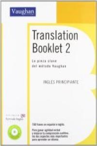 Translation booklet 2