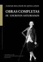 Obras completas. ix. escritos asturianos