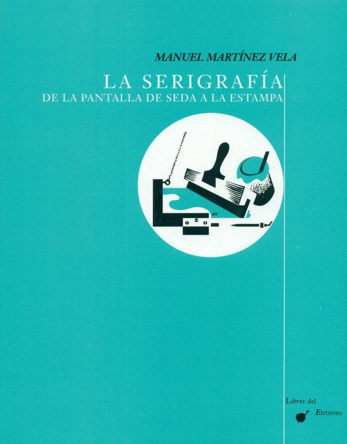 Serigrafia,la
