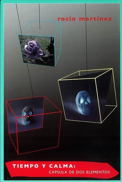 Tiempo y calma: capsula de dos elementos
