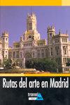 Rutas del arte en madrid