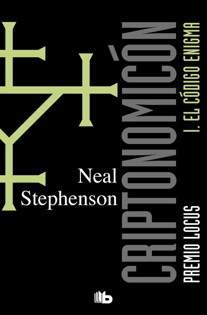 Criptonomicon i codigo enigma zb