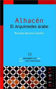 Alhacen el arquimedes arabe
