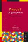 Pascal un genio precoz