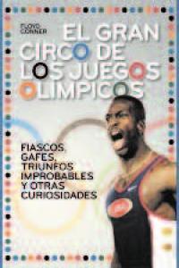 Gran circo de los juegos olimpicos,el
