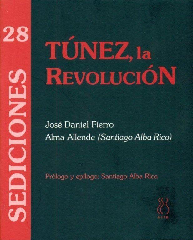 Tunez la revolucion
