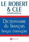 Dictionnaire du francais langue etranger 09