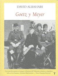 Goetz y meyer