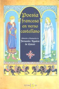 Poesia francesa en verso castellano