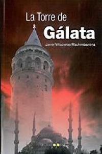 Torre de galata,la