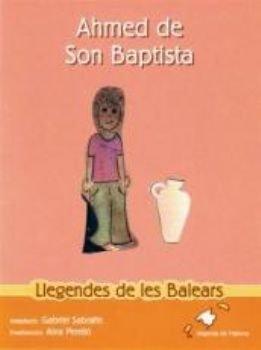 Ahmed de son baptista