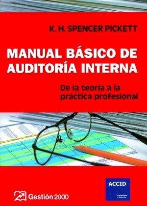 Manual basico de auditoria interna