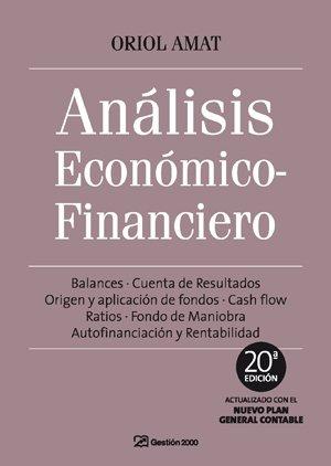 Analisis economico financiero 20ª ed.