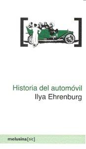 Historia del automovil