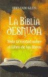Biblia desnuda,la