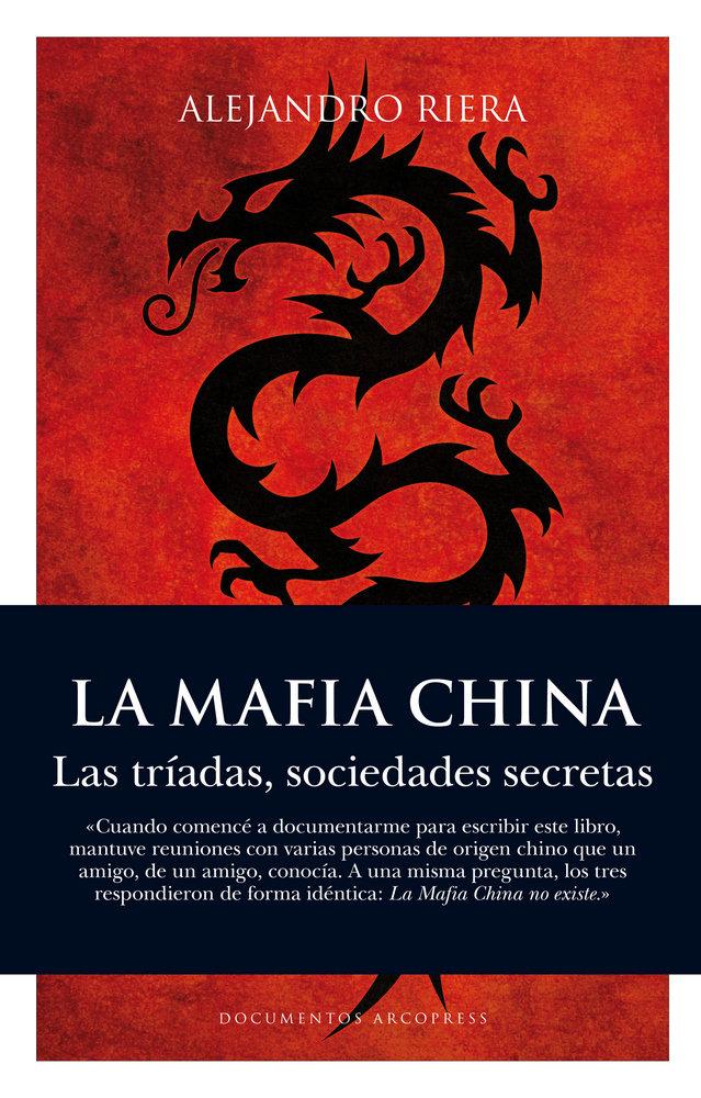 Mafia china,la las triadas