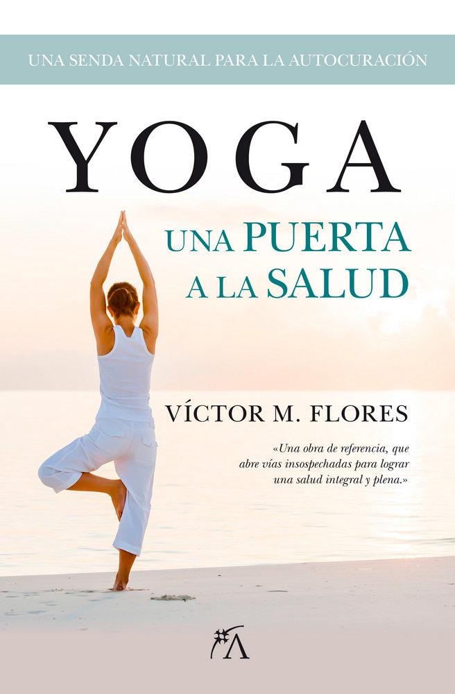 Yoga una puerta a la salud