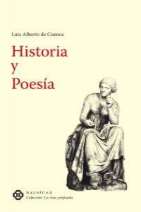 Historia y poesia