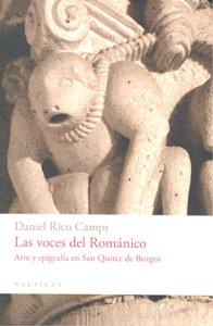Voces del romanico,las