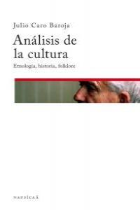 Analisis de la cultura
