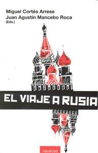 Viaje a rusia,el